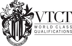 The Angel Academy of Teaching & Training, Loughton, Essex, London - VTCT Logo