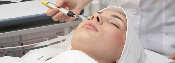Electrical Facials Course