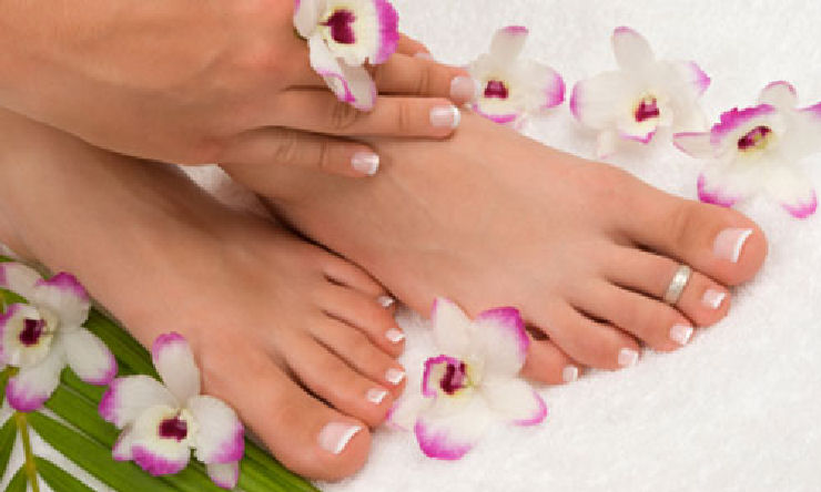 Manicures & Pedicures Course