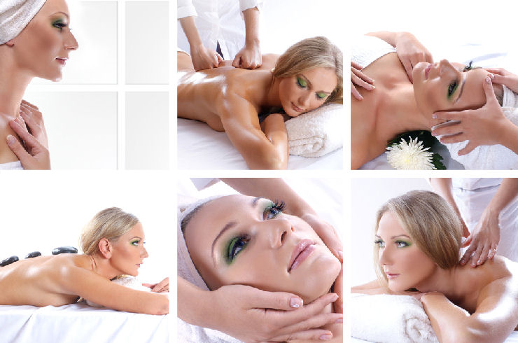 Beauty NVQ Level 3 Course