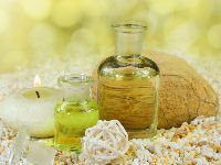 Advanced Aromatherapy Massage