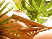 Bamboo Massage Course