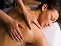 Swedish Body Massage Course