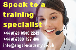 Angel Academy of Teaching & Training, Loughton, Essex, London - Speak To A Specialist